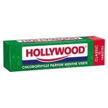 Hollywood Chlorophylle 31g