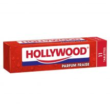 Hollywood Erdbeer 31g