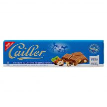 Cailler Milch-Nuss 400g