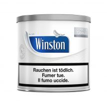 Winston Blue Make Your Own 80g