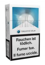 Marlboro Beyond Blue Box