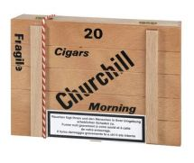 Churchill Morning