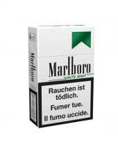 Marlboro White Mint Box