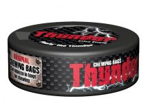 Thunder Chewing Bags Original 17.6g