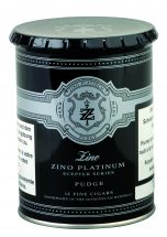 Zino Platinum Pudge